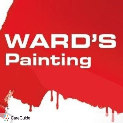 Painter Provider Ward's Painting LLC's Profile Picture
