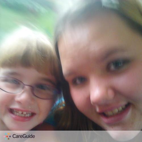 Child Care Provider Ashlianna Lewis's Profile Picture