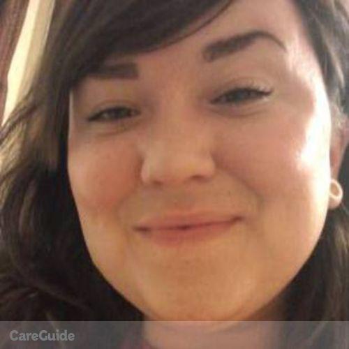 Child Care Provider Monica Smith's Profile Picture