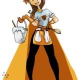Housekeeper in Allentown