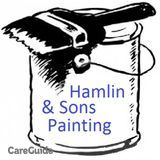 Painter in Stafford