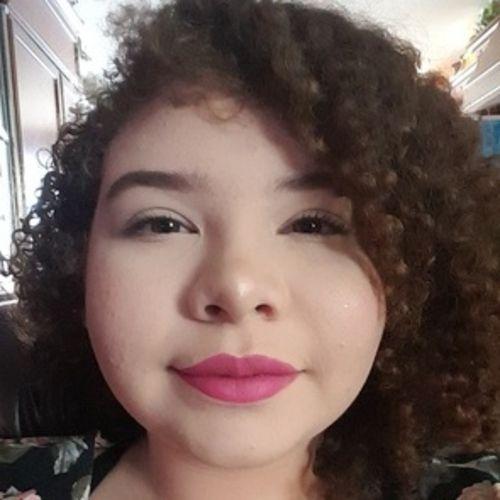 Pet Care Provider Sophia Reimer's Profile Picture