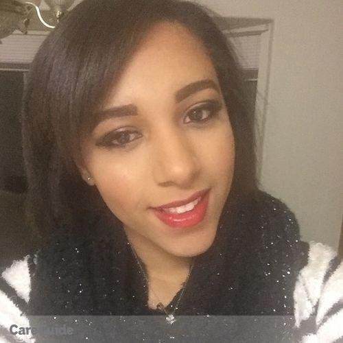Child Care Provider Shai Connor's Profile Picture