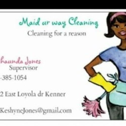 Housekeeper Provider Keshaunda Jones's Profile Picture