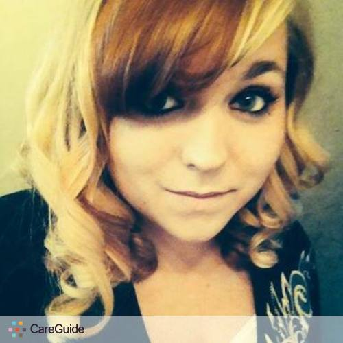 Child Care Provider Anna Conkel's Profile Picture