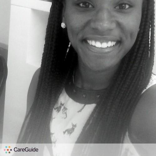 Child Care Provider Zikiria Sheffield's Profile Picture