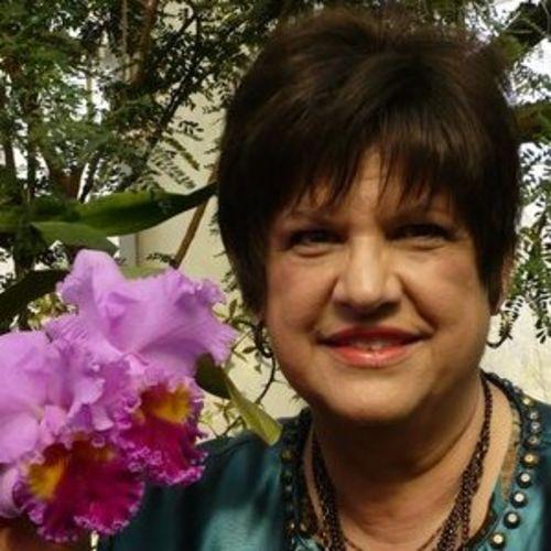 Elder Care Provider Joy Libert's Profile Picture