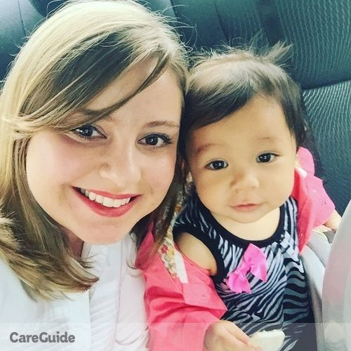 Child Care Provider Keirsten Caird's Profile Picture