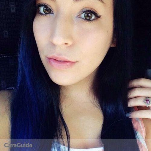 Pet Care Provider Kayla Ferraro's Profile Picture