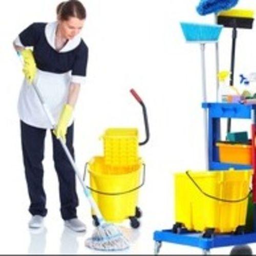Housekeeper Provider Sureli Martinez's Profile Picture