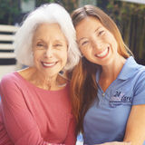 Elder Care Job in Irvine