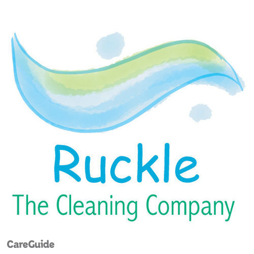 Housekeeper Provider Ariana Ruckle's Profile Picture