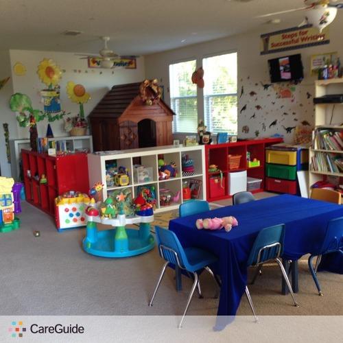 Child Care Provider Angelitos Childcare preschool home's Profile Picture
