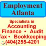 Financial Reporting Analyst (SEC Reporting), Atlanta, Ga to $75K