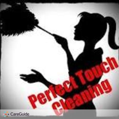 Housekeeper Provider The Perfect Touch Cleaning S's Profile Picture