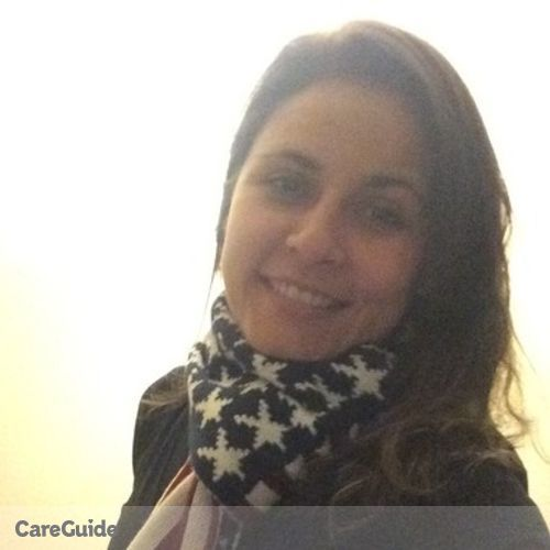 Child Care Provider Daniela Rodrigues's Profile Picture