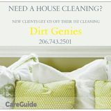 Housekeeper in Kirkland