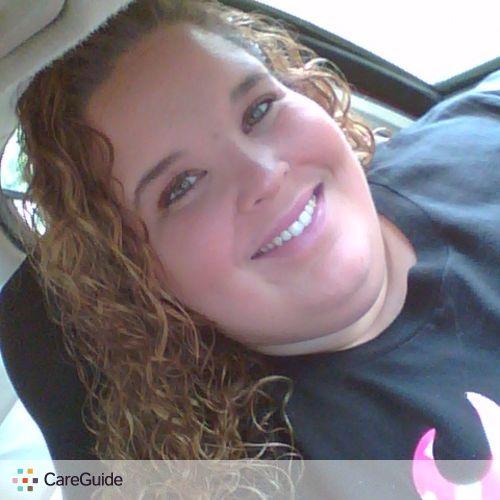 Child Care Provider Lindsey Brown's Profile Picture