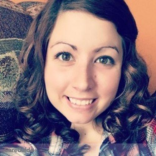 Child Care Provider Shirlene W's Profile Picture
