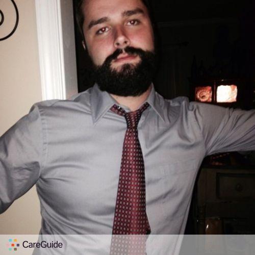Handyman Provider Brandon Callaway's Profile Picture