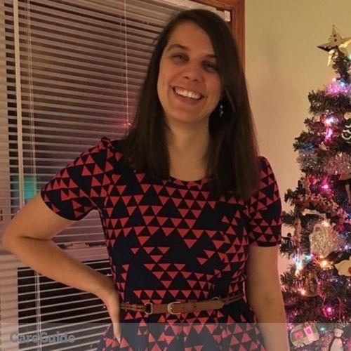 House Sitter Provider Kristen Swinton's Profile Picture