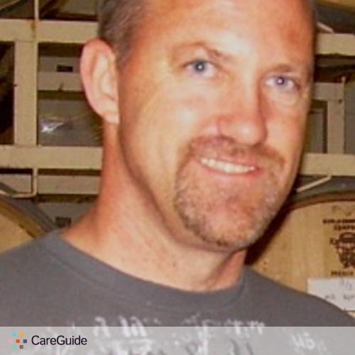 Handyman Provider Jack Severens's Profile Picture