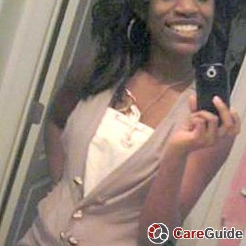 Child Care Provider Delashay B's Profile Picture