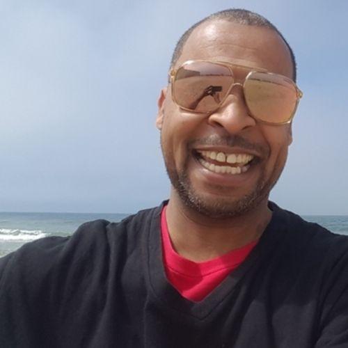 Videographer Provider Rodney Lewis's Profile Picture