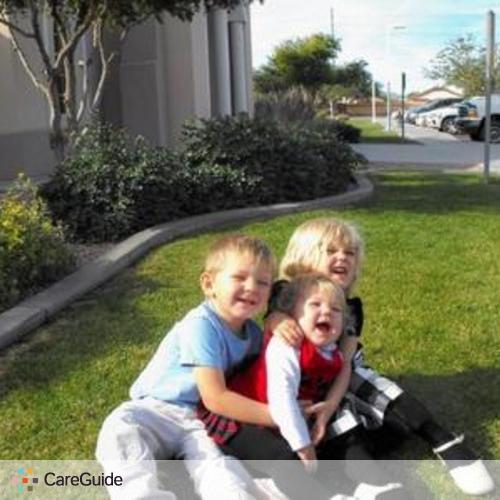 Child Care Job David Carlson's Profile Picture