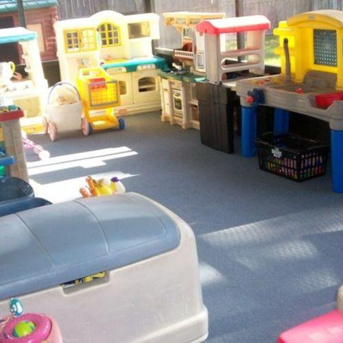 Child Care Provider Andrea Gast Gallery Image 3