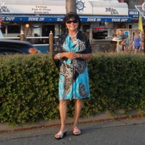 Canadian Nanny Provider Suanne M's Profile Picture