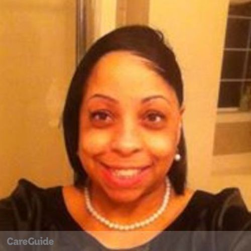 Child Care Provider Doriska Roberts's Profile Picture