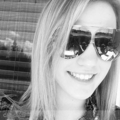 Canadian Nanny Provider Jessica Porth's Profile Picture