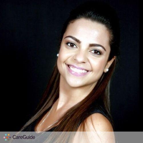 Child Care Provider Mariana Rodrigues's Profile Picture