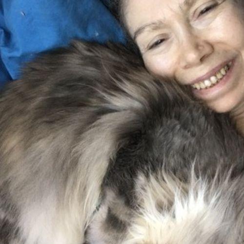 Pet Care Provider Patricia S's Profile Picture