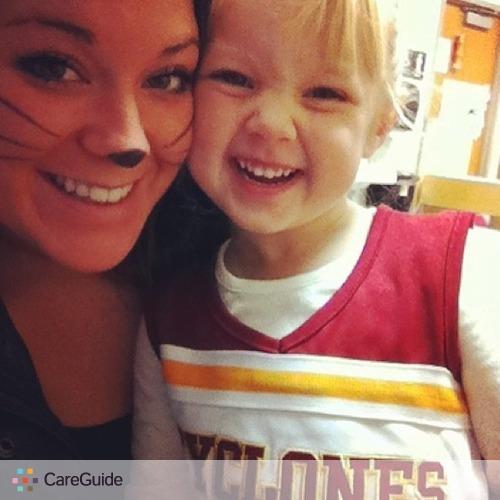 Child Care Provider Genevieve Bartels's Profile Picture