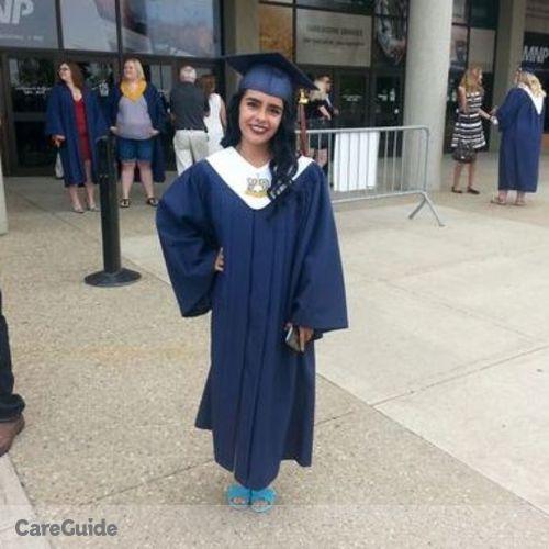Canadian Nanny Provider Vanessa Zarco's Profile Picture