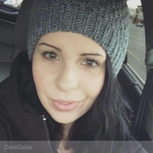 Canadian Nanny Provider Erin Unti's Profile Picture