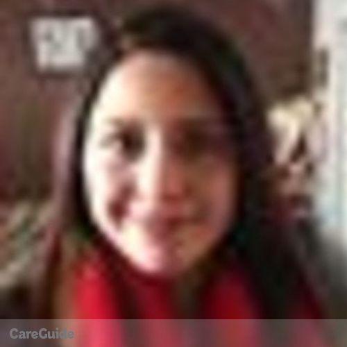 Canadian Nanny Provider Mariana Huerta Salazar's Profile Picture