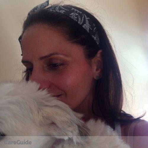 Pet Care Provider Jenn A's Profile Picture