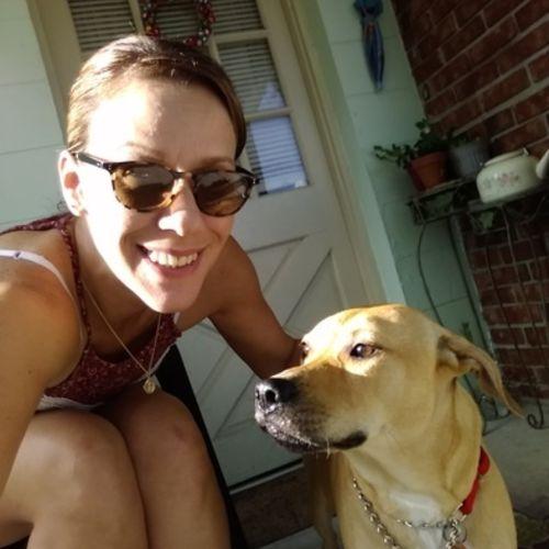Pet Care Provider Marissa K's Profile Picture