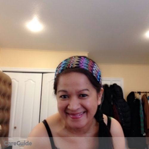 Canadian Nanny Provider Charity Barrientos's Profile Picture