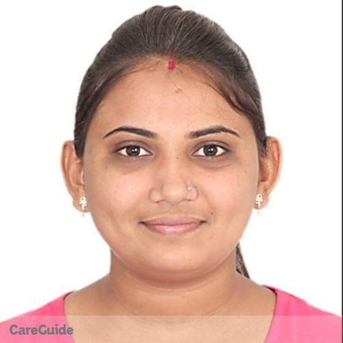 Elder Care Provider Varsha Patel's Profile Picture