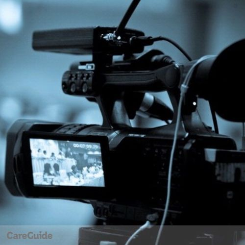 Videographer Provider Blake McFarlane's Profile Picture