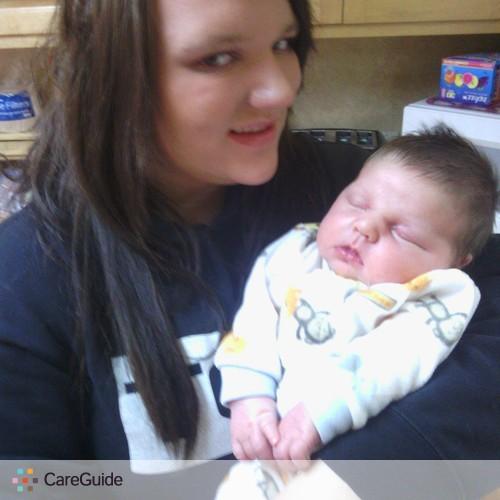 Child Care Provider Devonee M's Profile Picture