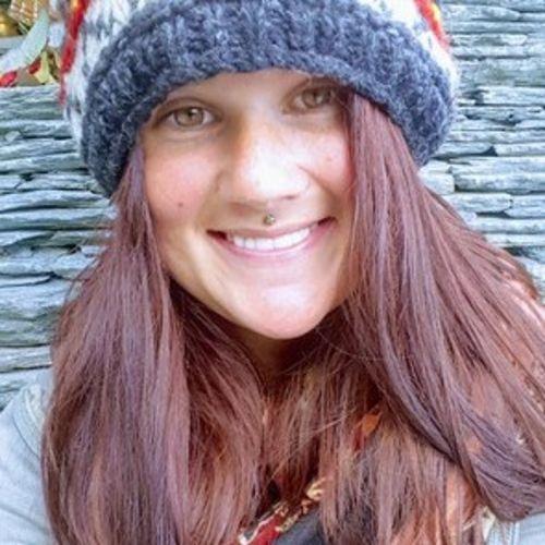 Pet Care Provider Naomi S's Profile Picture