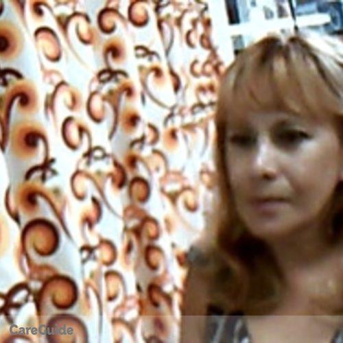 Canadian Nanny Provider Martha Torre's Profile Picture