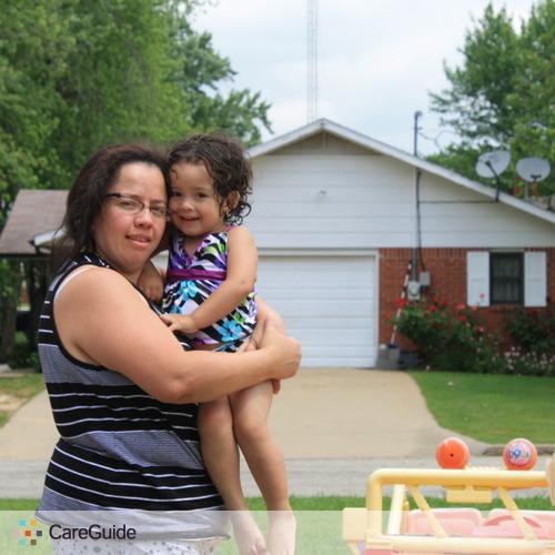 Child Care Provider Elin Rivas's Profile Picture