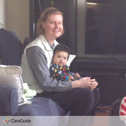 Child Care Provider Ludmilla Grabetz's Profile Picture