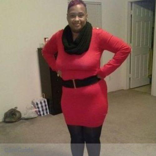 Elder Care Provider Monique W's Profile Picture